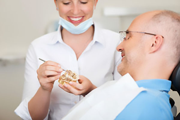 Options For Fixing Weak Teeth With Cosmetic Dentistry